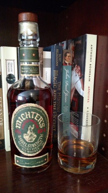 michters bsrw.jpg